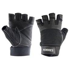 Перчатки для занятий спортом Torres арт.PL6051S р.S
