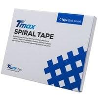Кросс-тейп Tmax Spiral Tape Type C арт. 423730 телесный