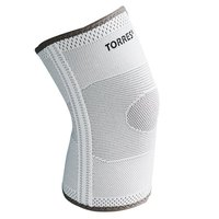 Суппорт колена Torres арт.PRL11010XL р.XL серый