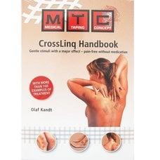 Книга MTC CrossLinq Handbook (Рук-во по кросс-тейпированию) англ. язык Автор Olaf Kandt, 364 с