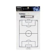 Тактическая доска для футбола Torres арт. TR1002S