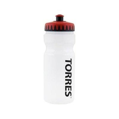 Покупка  Бутылка для воды Torres арт. SS1027 550 мл   в магазине IntexRelax с доставкой или самовывозом