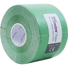 Тейп кинезиологический Tmax Extra Sticky Green арт. 423181
