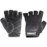 Перчатки для занятий спортом Torres арт.PL6045S р.S