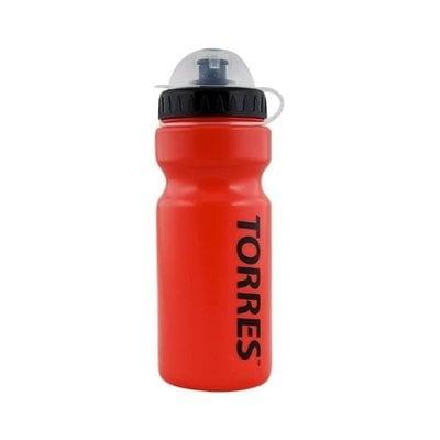 Покупка  Бутылка для воды Torres арт. SS1066 550 мл   в магазине IntexRelax с доставкой или самовывозом