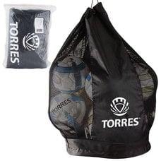 Сумка-баул на 15 футбольных мячей Torres арт.SS11069