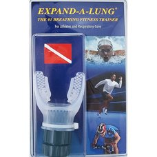 Дыхательный тренажер Expand-A-Lung арт.100442