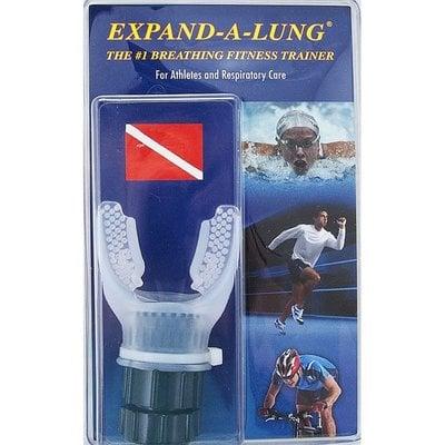 Покупка  Дыхательный тренажер Expand-A-Lung арт.100442   в магазине IntexRelax с доставкой или самовывозом