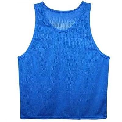 Покупка  Манишка сетчатая Мини (синий)   в магазине IntexRelax с доставкой или самовывозом