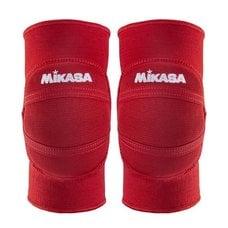 Наколенники волейбольные Mikasa MT8-049 р.XS красный