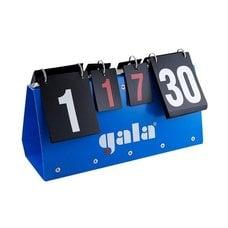 Счетчик для волейбола Gala арт.7XX98003