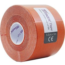 Тейп кинезиологический Tmax Extra Sticky Orange арт. 423167