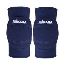 Наколенники волейбольные Mikasa MT8-036 р.M темно-синий