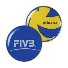 Монета для жеребьевки MIKASA TCVA