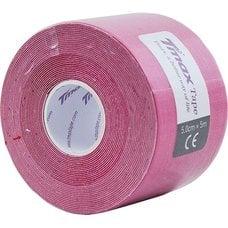 Тейп кинезиологический Tmax Extra Sticky Pink арт. 423136