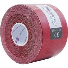 Тейп кинезиологический Tmax Extra Sticky Red арт. 423150
