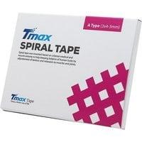 Кросс-тейп Tmax Spiral Tape Type A арт. 423716 телесный