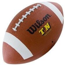 Мяч для американского футбола WILSON TN Official Ball арт.WTF1509XB