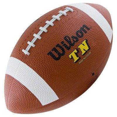 Покупка  Мяч для американского футбола WILSON TN Official Ball арт.WTF1509XB   в магазине IntexRelax с доставкой или самовывозом