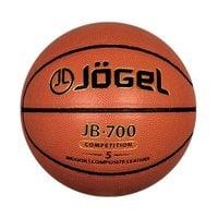 Мяч баскетбольный Jogel JB-700 №5