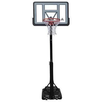 Покупка  Мобильная баскетбольная стойка DFC STAND44PVC1 110x75cm   в магазине IntexRelax с доставкой или самовывозом