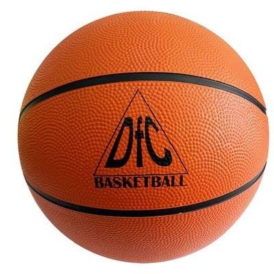 Покупка  Баскетбольный мяч DFC BALL5R р.5   в магазине IntexRelax с доставкой или самовывозом