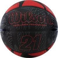Мяч баскетбольный WILSON 21 Series арт.WTB2103XB07 р.7