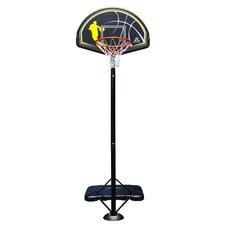 Баскетбольная мобильная стойка DFC STAND44HD2 112х72см HDPE
