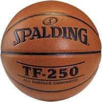 Мяч баскетбольный TF-250, р-р 7, ALL SURF, композит