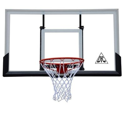 Покупка  Баскетбольный щит DFC BOARD44A 112x72cm   в магазине IntexRelax с доставкой или самовывозом