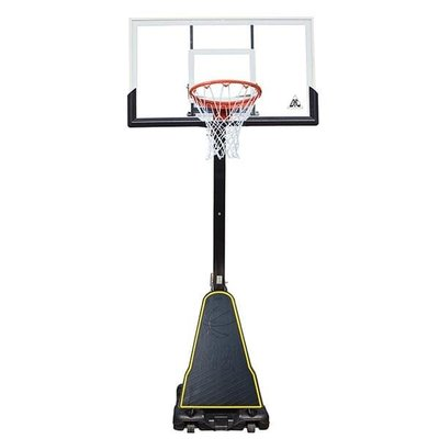 Покупка  Баскетбольная мобильная стойка DFC STAND54P2 136x80cm   в магазине IntexRelax с доставкой или самовывозом