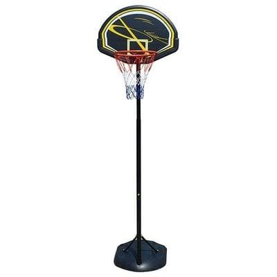 Покупка  Мобильная баскетбольная стойка DFC KIDS3 80x60cm   в магазине IntexRelax с доставкой или самовывозом