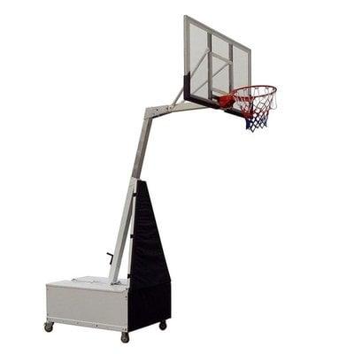 Покупка  Баскетбольная мобильная стойка DFC STAND60SG (152x90см)   в магазине IntexRelax с доставкой или самовывозом