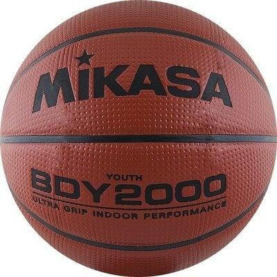 Покупка  Мяч баскетбольный MIKASA BDY2000 р.5   в магазине IntexRelax с доставкой или самовывозом