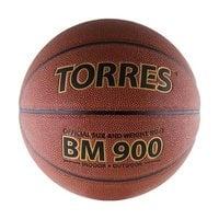 Мяч баскетбольный Torres BM900 арт.B30036 р.6