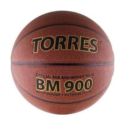 Покупка  Мяч баскетбольный Torres BM900 арт.B30036 р.6   в магазине IntexRelax с доставкой или самовывозом