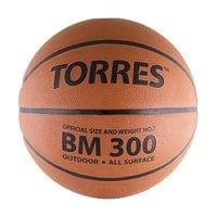 Мяч баскетбольный Torres BM300 арт.B00017 р.7