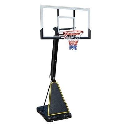 Покупка  Баскетбольная мобильная стойка DFC STAND60P 152x90cm   в магазине IntexRelax с доставкой или самовывозом