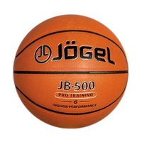 Мяч баскетбольный Jogel JB-500 №6