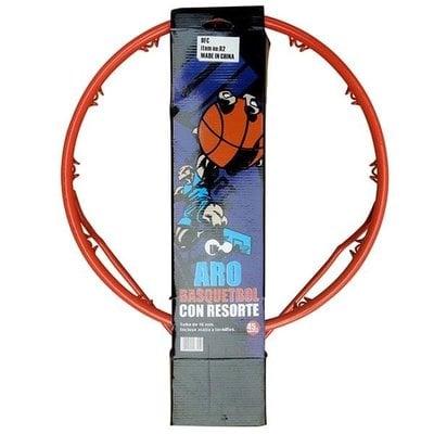 """Покупка  Кольцо баскетбольное DFC R2 45cm (18"""")   в магазине IntexRelax с доставкой или самовывозом"""
