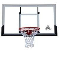 Баскетбольный щит DFC BOARD60A 152x90cm