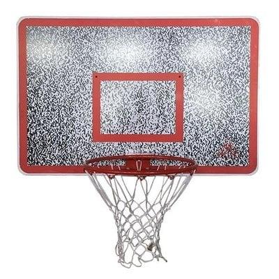 Покупка  Баскетбольный щит DFC BOARD44M 110x72cm   в магазине IntexRelax с доставкой или самовывозом