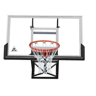 Покупка  Баскетбольный щит DFC BOARD54P 136x80cm   в магазине IntexRelax с доставкой или самовывозом