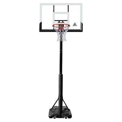 Покупка  Баскетбольная мобильная стойка DFC STAND48P 120x80cm   в магазине IntexRelax с доставкой или самовывозом