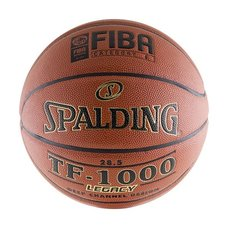 Мяч баскетбольный Spalding TF-1000 Legacy р.6 арт.74-451z