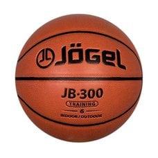 Мяч баскетбольный Jogel JB-300 №6