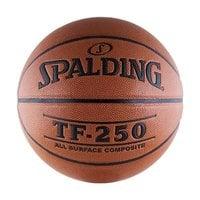 Мяч баскетбольный Spalding TF-250 All Surface р.6