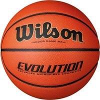 Мяч баскетбольный WILSON Evolution арт.WTB0516 р.7