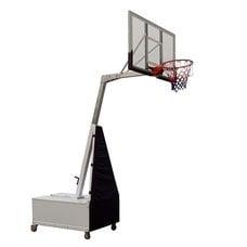 Баскетбольная мобильная стойка DFC STAND56SG (143x80см)