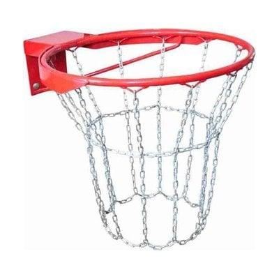 Покупка  Кольцо баскетбольное антивандальное № 7 арт.MR-BRim7Av   в магазине IntexRelax с доставкой или самовывозом